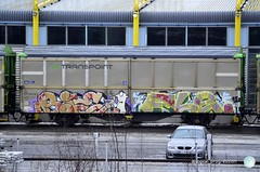 T20-4 (logical.progression) Tags: street urban streetart color art photography graffiti hall cool colorful open album fame save spray writers page freight hof desing traingraffiti sprayart cancel graffart garf graffitiwall graffittiart trainbombing urbanarte freightgraffiti trainwriting graffitiphotography streeartphoto graffitwriter streeartphotography