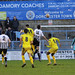"""Dorchester Town 2 v 1 Chesham SPL 30-1-2016-1515 • <a style=""""font-size:0.8em;"""" href=""""http://www.flickr.com/photos/134683636@N07/24632877641/"""" target=""""_blank"""">View on Flickr</a>"""