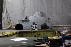 IMG_2101 (harrison-green) Tags: museum war aircraft aviation air flight cockpit duxford spitfire flightdeck dux iwm