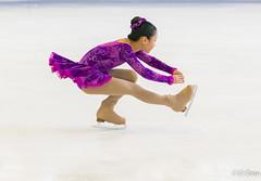 DSC_2335 (Sam 8899) Tags: color ice beauty sport championship model competition littlegirl figureskating