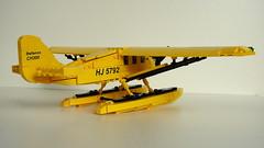 Bellanca CH-300 (11) (henrik.soeby) Tags: lego aircraft tintin bellanca