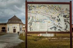 tvrđava Brod + sv. Ana
