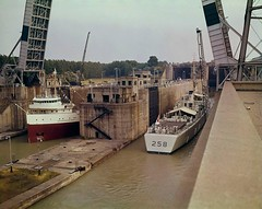 HMCS Kootenay II (DRGorham) Tags: hmcs rcn royalcanadiannavy