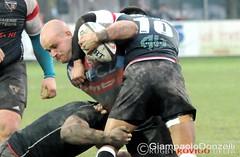 FEMI-CZ RRD vs Petrarca Rugby - 10 giornata Eccellenza (rugbyrovigodelta) Tags: cup la rugby vince delta il di ro derby con padova ditalia rovigo rimane contro ladige petrarca 2316 punteggio femicz 156