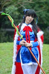JER_8733 (jerry6980) Tags: takumar cosplay taiwan event 6x7 90mm smc ls f28 d2 cwt42