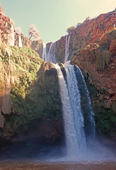 Ouzoud (Andy Latt) Tags: waterfall sony falls morocco maroc atlas ouzoud andylatt ouzoudfalls rx100m3 dsc008321