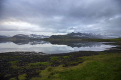 Iceland_landscape_7 (mperezq) Tags: travel sky mountain lake nature clouds canon reflections landscape island landscapes iceland islandia outdoor tokina explore traveling canon6d atxprofx1735f4