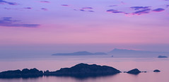 Corfu 2015 (Dembo) Tags: sunset vacation holiday flickr sonnenuntergang dusk urlaub greece 70mm afionas ef70200mmf4lisusm canoneos5dmarkiii