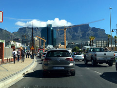 Leaving the Waterfront (RobW_) Tags: africa mountain wednesday table town waterfront south va cape february westerncape 2016 03feb2016