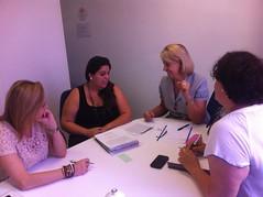 Em reunio com SMS conversando com a vigilncia sanitria sobre escolas da comunidade (Noemia Rocha) Tags: da com em sms sobre escolas comunidade reunio conversando vigilncia sanitria