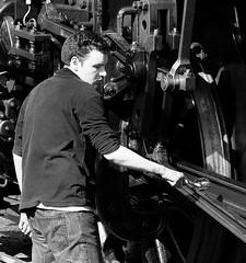 SVR 36047bwcr (kgvuk) Tags: trains railwaystation locomotive railways steamtrain 260 svr steamlocomotive severnvalleyrailway bewdley 43106 bewdleyrailwaystation ivatt4mt