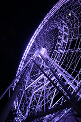 Orlando Eye (Aimor L Teixeira) Tags: night lights orlando cities noite ferriswheel luzes teste rodagigante cidades orlandoeye
