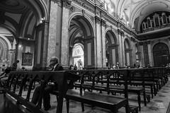 Catedral metropolitana de Buenos Aires #1xDía (049-366) (Danel Aisemberg) Tags: building church buildings buenosaires nikon buenos aires catedral iglesia full tokina frame 20 fx 35 d610 atx235afpro