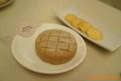 50 Days_cheese cake_2 (Winkypedia.net) Tags: hotel cafe oscar wilde albert royal days 50 adri adria ferran