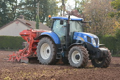 New Holland T6070 Tractor with a Kuhn Venta LC302 Seed Drill & Kuhn HR3003 Power Harrow (Shane Casey CK25) Tags: county new blue ireland horse irish plant tractor holland field set work pull hp nikon traktor power earth farm cork farming working cereal machine seed ground machinery soil dirt till crop crops farmer agriculture dust setting cereals pulling contractor planting sow drill kuhn venta tracteur trator horsepower harrow tilling drilling trekker sowing cnh agri newholland tillage cignik traktori watergrasshill d7100 casenewholland t6070 hr3003 lc302