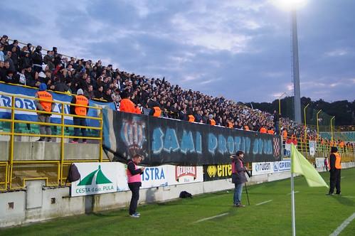 Istra - Rijeka 0:1 (12.03.2016)