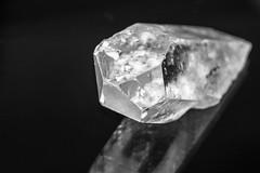 53/366 2016 - Quartz (fishyfish_arcade) Tags: macro nikon crystal quartz mondays sigma105mmf28 d3200