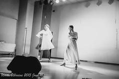 DSC_0176 (imramianna) Tags: show portrait people bw female dance university theatre performance ukraine uman visavis musicalperformance contemp