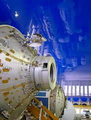 Expedition 47 Qualification Exams (NHQ201602240040) (NASA HQ PHOTO) Tags: russia nasa starcity rus roscosmos billingalls gagarincosmonauttrainingcentergctc expedition47preflight expedition47 spacestationtrainingmockupfacility