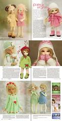 FairyStyle in Haute Doll Magazine! (Maram Banu) Tags: fairystyle marambanu