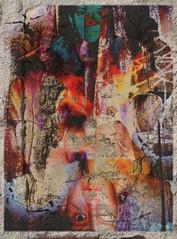 future is a collective impulse (joe.laut) Tags: woman abstract girl face collage colorful digitalart layers mrz abstrakt 2016 likeapainting joelaut wefaceashiningfuture