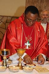 Dom João Muniz Alves OFM 110 (vandevoern) Tags: brasil xingu pará maranhão altamira bispo franciscano bacabal vandevoern