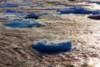 Pack Ice Dream (Heaven`s Gate (John)) Tags: ocean blue sea sunlight seascape blur cold ice nature water frozen waves dream arctic pack imagination ripples iceberg icebergs arcticcircle johndalkin heavensgatejohn