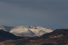 Doce das antes de que llegue la primavera 2016 en Len Guanajuato (Ed Visoso) Tags: mountains nieve guanajuato len montaas 2016 nieva aguanieve lenguanajuato edvisoso