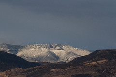 Doce días antes de que llegue la primavera 2016 en León Guanajuato (Ed Visoso) Tags: mountains nieve guanajuato león montañas 2016 nieva aguanieve leónguanajuato edvisoso