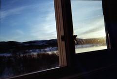 (tottorii) Tags: winter light sky film colours superia fujifilm voigtlnder