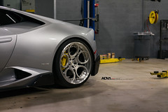 Lamborghini Huracan LP610 ADV05C Track Spec CS Series (ADV1WHEELS) Tags: street track wheels deep workshop tuner rims tuning luxury spec lowered forged concave stance 20inch oem 2015 brushedaluminum 3piece 21inch 1piece adv1 glosssilver 20x9 csseries forgedwheels deepconcave matteclear trackspec advone advancedone 21x125 glossclear