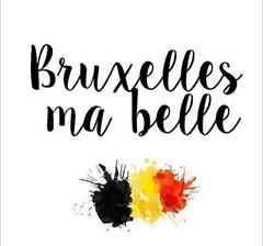 Rien de plus  dire... (byb64) Tags: brussels europa europe belgium belgique eu bruxelles ue belge