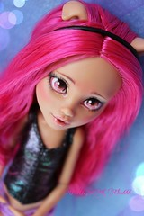 PicsArt_04-09-05.32.31 (Cleo6666) Tags: monster high wolf doll ooak custom mattel repaint howleen monsterhigh
