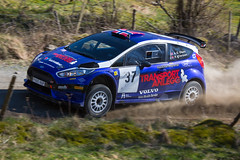 20160409_SD_6137 (sdhweb) Tags: cars car sport norway drive driving cross action rally revs engine fast competition tires motor gravel tyre rallye exciting motorsport recounter