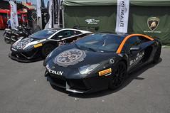 Lamborghini Gallardo LP560-4 & Aventador (jfhweb) Tags: racecar gt lamborghini supercar gallardo lecastellet sportcar httt sportauto voituredesport voituredecourse courseautomobile jeffweb circuitpaulricard lp5604 aventador circuitducastellet lp7004 voituregrandtourisme