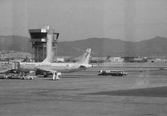 Aeropuerto de Barcelona-El Prat (2) (DAGM4) Tags: barcelona españa cat de spain espanha europa europe bcn espana c17 aeropuerto espagne 2012 espagna prat espainia espanya elprat 2011 tunisair barcelonael comunidadautonomadecataluñaaeropuerto