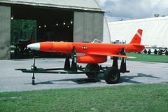 Beechcraft Streaker MQM-107D (Vern Krutein) Tags: history aviation military archive 1800 airforce uav weapons drone armament 51800 turbojetpowered mqm107d myfv23p0510 beechcraftstreaker 850273 subscaleaerialtarget