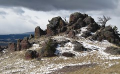 A spring hike in Montana. (montanatom1950) Tags: scenery montana rocks hiking scenic springtime helenamontana scenicmontana