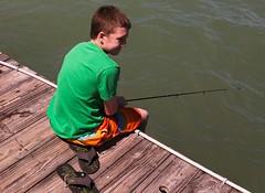 AMI, April 2015. (Keighlea_Martin) Tags: spring fishing break florida ami fl annamariaisland