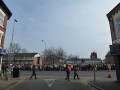 Shri Guru Ravidass Ji Jayanti Parade Leicester 2016 033 (kiranparmar1) Tags: ji indian leicester parade sikhs guru shri 2016 jayanti belgraveroad ravidass