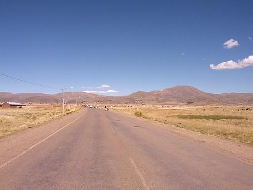 A Tiwanaku