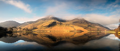 Buttermere panorama (alf.branch) Tags: panorama lake reflection water landscape lakes lakedistrict olympus cumbria zuiko buttermere lakesdistrict refelections calmwater westcumbria westernlakes panoramicstitch cumbrialakedistrict olympusomdem5mkii ziuko918mmf4056ed