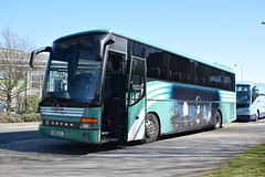 Owen (European Heritage) Setra S315 GT-HD Coach T200 OCL (5asideHero) Tags: heritage european owen setra t200 ocl gthd s315