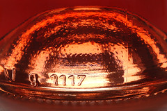 Ovni n 1117 ? (Mr.Grijander +600.000 views) Tags: abstract contraluz bottle wine rosa cristal vidrio backlighting botella vino ros