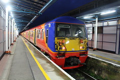456020 (matty10120) Tags: station train transport rail railway trains class guildford 456