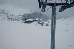 Onboard Vizelle (A. Wee) Tags: france alps view courchevel  saulire troisvalles vizelle les3valles