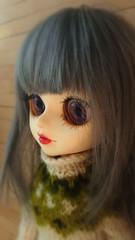 11 (Hongse_m) Tags: for sweater doll sale handmade ooak aussie custom bulma tangkou