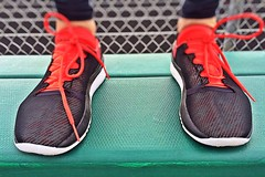 ([] [] [] Just Life [] [] []) Tags: run workout fitness sweat gear