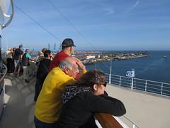 Ruby Princess - Sea of Cortez Cruise (Jasperdo) Tags: california cruise cruising sanpedro losangelesharbor princesscruiseline rubyprincess