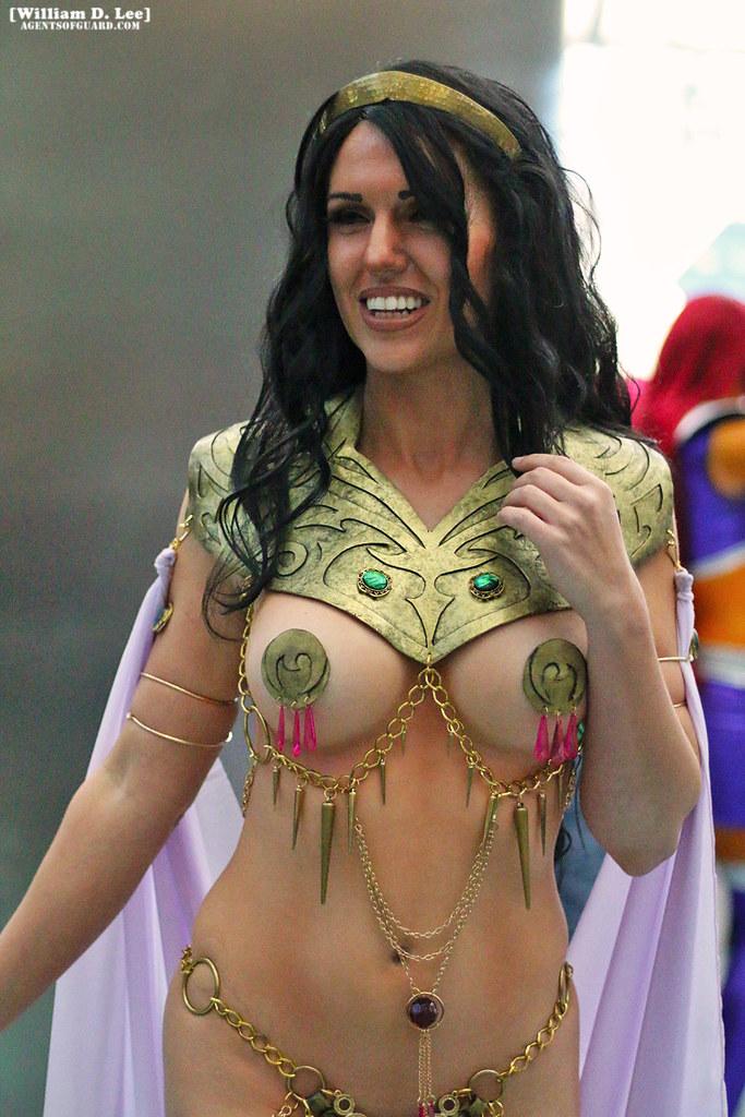 Excellent, support. Princess of mars dejah thoris cosplay good